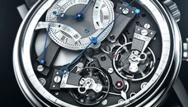 BREGUET Tradition Chrono